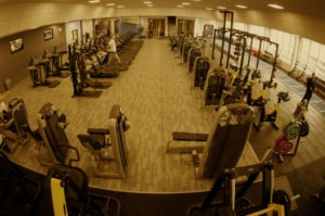 Oasis Gym Grimsby