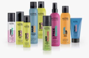 Oasis Gym Grimsby Hair Products